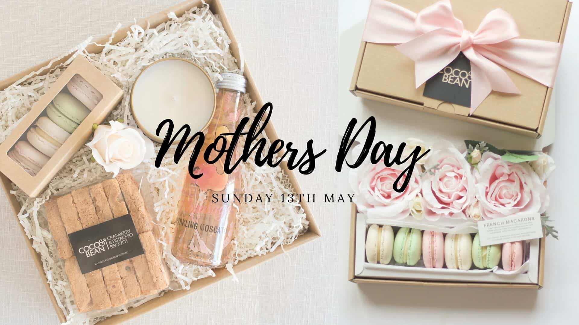 mothers day chocolate gifts