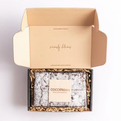 Brownie 6pk Gift Box