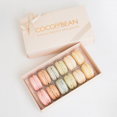 FrenchMacarons12packGiftBox
