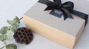 macaron gift hamper box