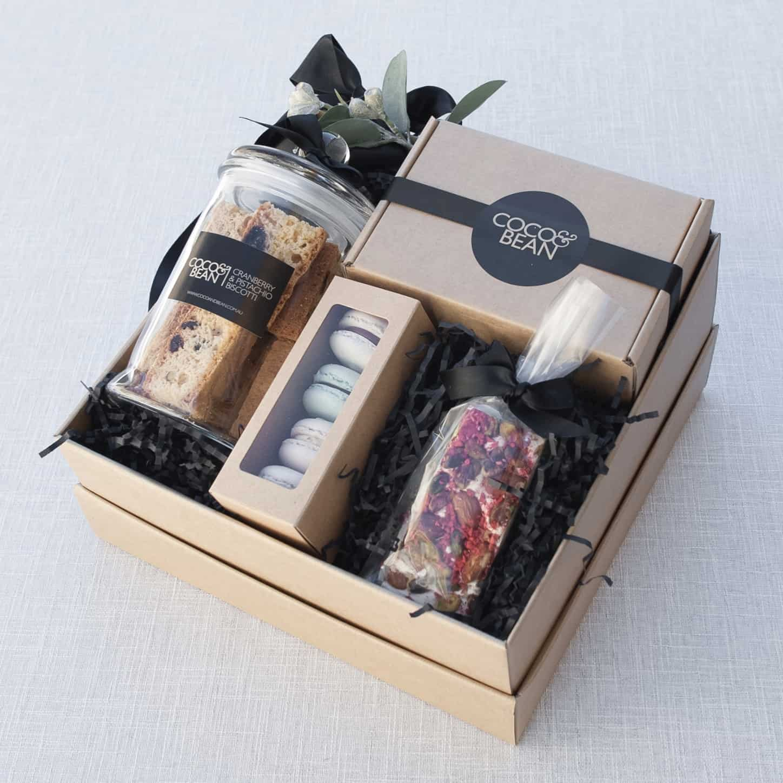#5 Best Macaron Gift Box u2013 Indulgence Gift H&er with Macarons & Macaron Gift Boxes | Chocolate Gifts | Free Shipping Australia Wide