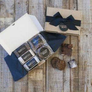 chocolate Sweet treats gift box