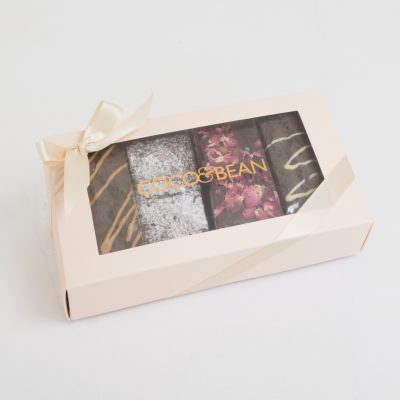Chocolate Brownies Assorted Gift Box