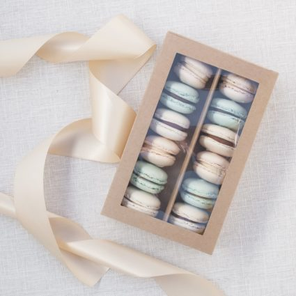 French Macaron Gifts
