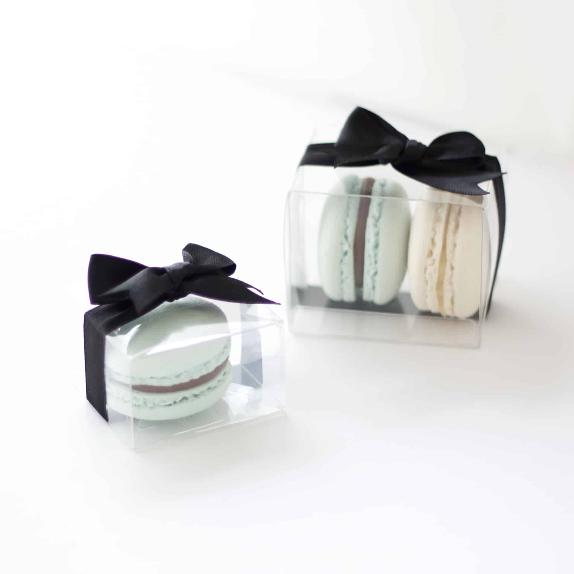 Macaron Gift Boxes Chocolate Gift Hampers Free Delivery