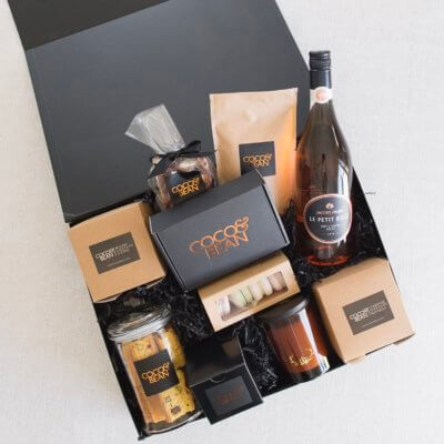 The Entertainer Gourmet Hamper