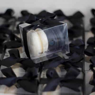 macaron gift box BMW australia