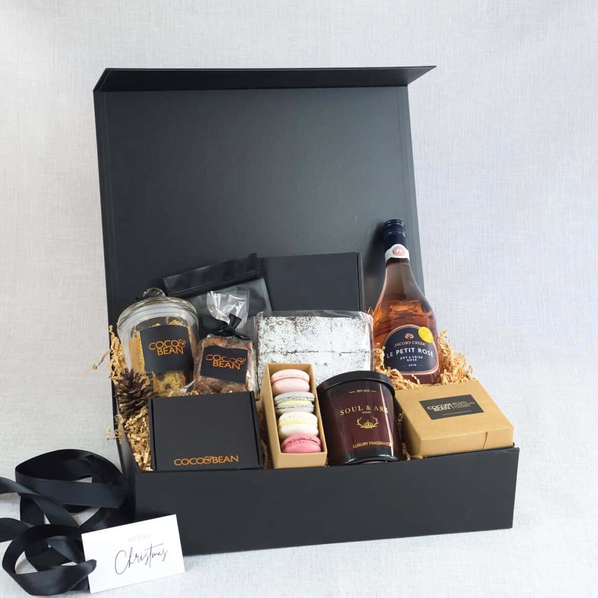 Entertainer Gift Hamper Chocolate Gift Hampers Free