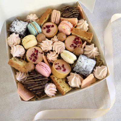 Dessert Boxes