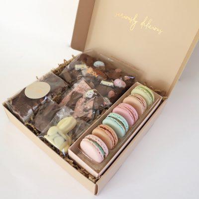 Easter Dessert Box