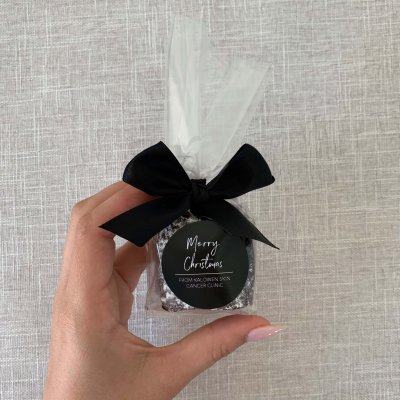 Chocolate Wedding Gift Favour