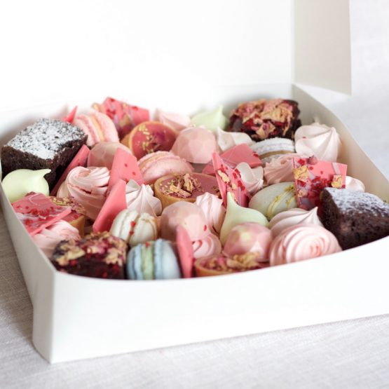 Mothers day Dessert Box