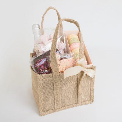 So Lovely Gluten Free Gift Basket