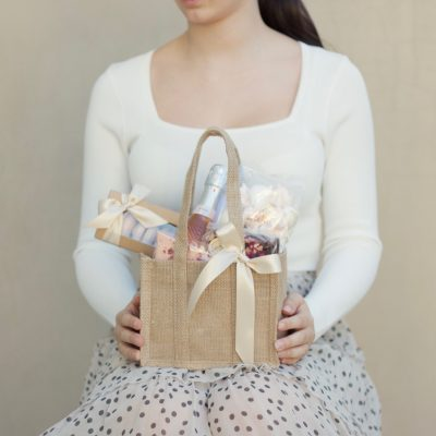 So Lovely Gluten Free Gift Basket