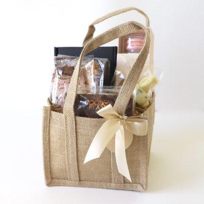 Easter Gift Basket Delivered